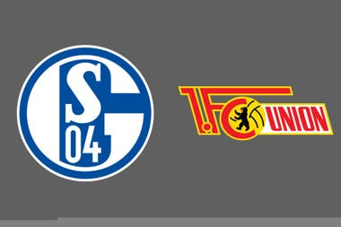 Schalke 04-Union Berlin