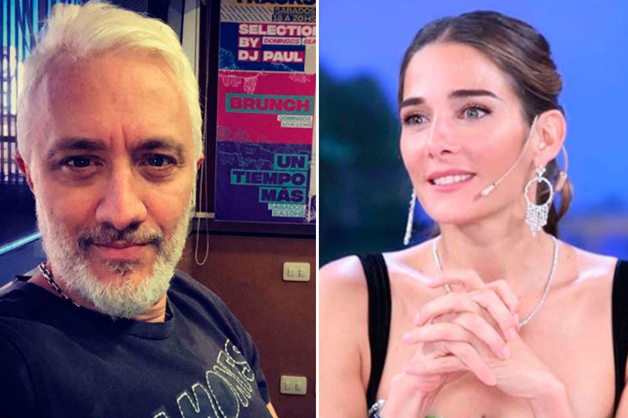 El rating de TV: cómo fue la pulseada del sábado entre Juana Viale y Andy Kusnetzoff