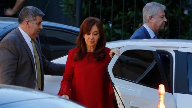 La denuncia de Nisman: el juez Bonadio procesó y pidió el desafuero de Cristina Kirchner por encubrimiento
