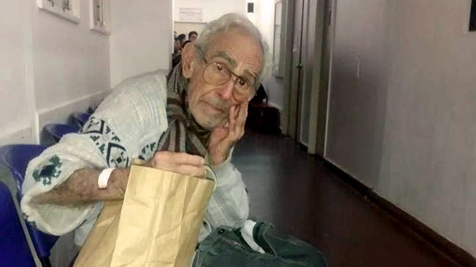 Murió Ricardo Barreda, el odontólogo que mató a su mujer, sus hijas y su suegra
