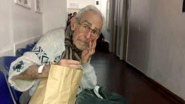 Ricardo Barreda murió a los 83 años