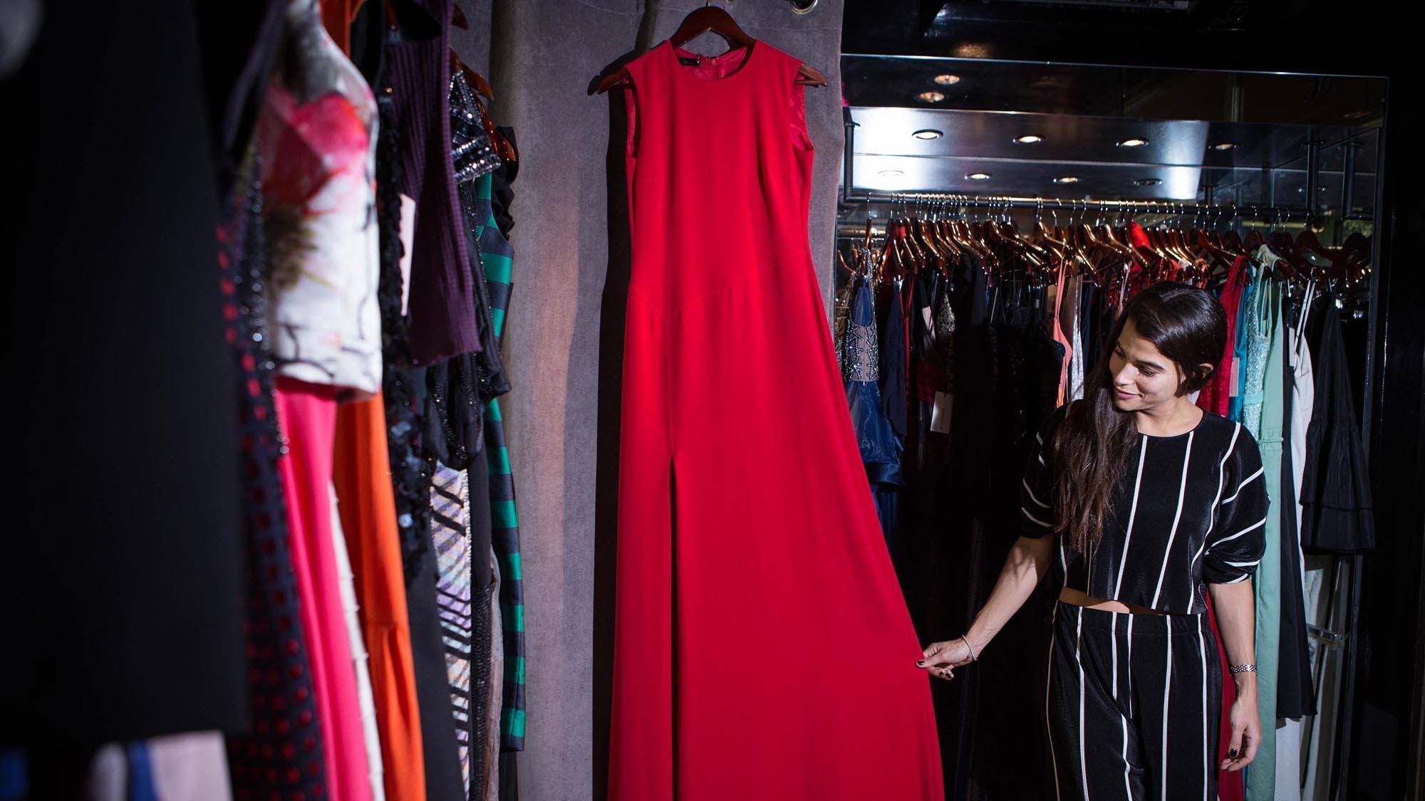 Donde comprar vestidos de fiesta en cordoba