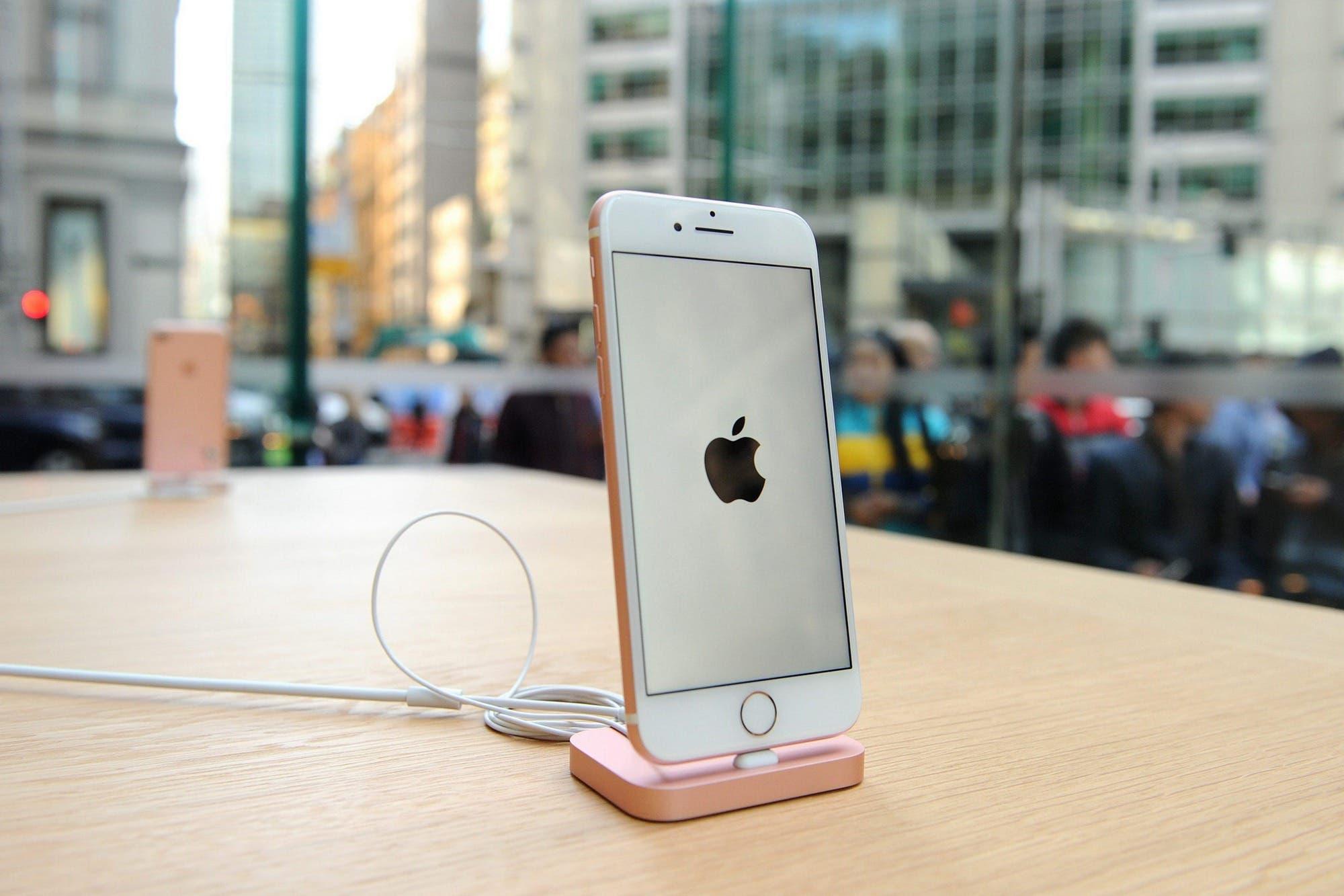 Filtran en Internet el código fuente del sistema iOS del iPhone de Apple