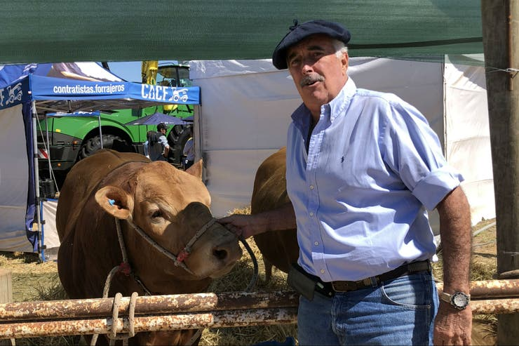 Ruete Güemes fue director de la SRA, presidente de Aacrea, vicepresidente de la Asociación Criadores de Caballos Criollos (ACCC) y dos veces presidente de la Sociedad Rural de Cañuelas