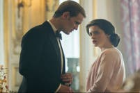 Matt Smith habló sobre la polémica disparidad salarial en The Crown