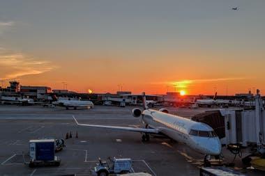 Por el aeropuerto de Atlanta pasaron casi 104 millones de pasajeros en 2017