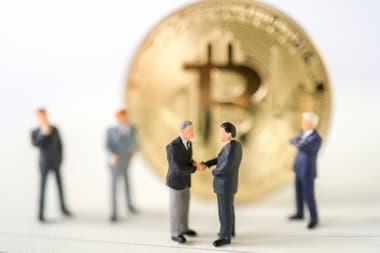 comércio exterior de bitcoin