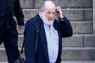El juez Claduio Bonadio ordenó el decomiso de los bienes