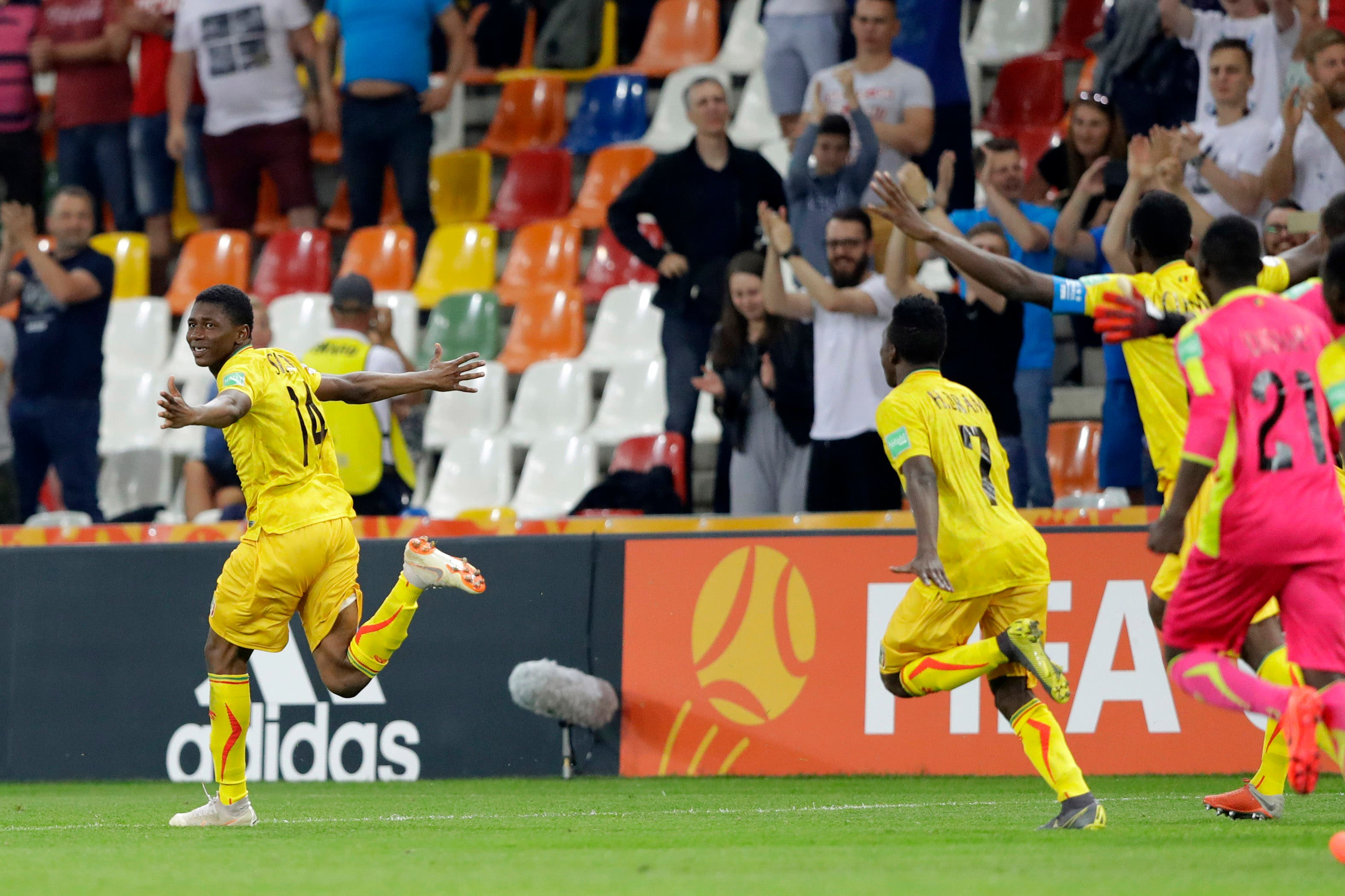El gol maldito sobre el final del partido y el penal que eliminó a la Argentina del Mundial Sub 20