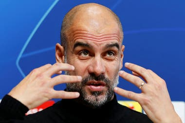 Guardiola no se ve volviendo a dirigir a Barcelona