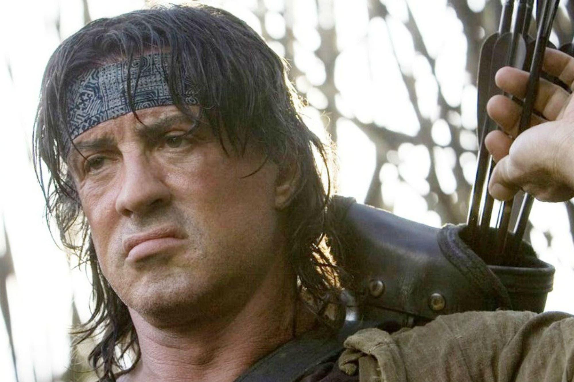 Cómo se celebra hoy el Día Internacional de Rambo