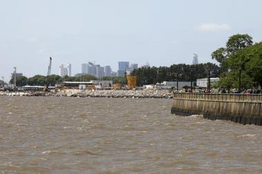 Esta zona costera ser modernizada y albergar actividades para todo tipo de pblico
