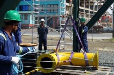 El descubrimiento de enormes reservas de petróleo en Guyana podría cambiar el futuro del país
