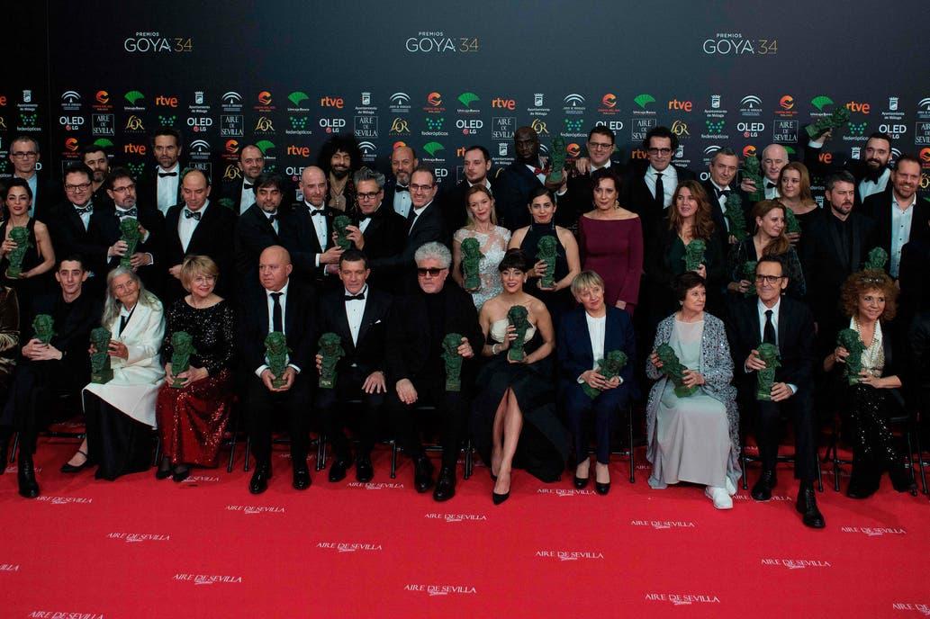 Goya 2020