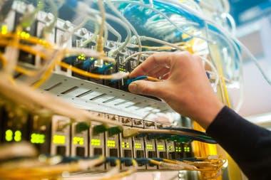 Noticias tecnológicas: Según pudo saber este diario, el robo de cables le significa a la industria más de $100.000.000 al año