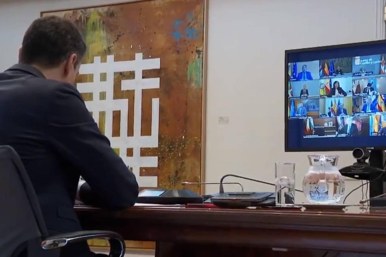 """Coronavirus. España extiende por 15 días el estado de alarma: """"Van a llegar días muy duros"""""""