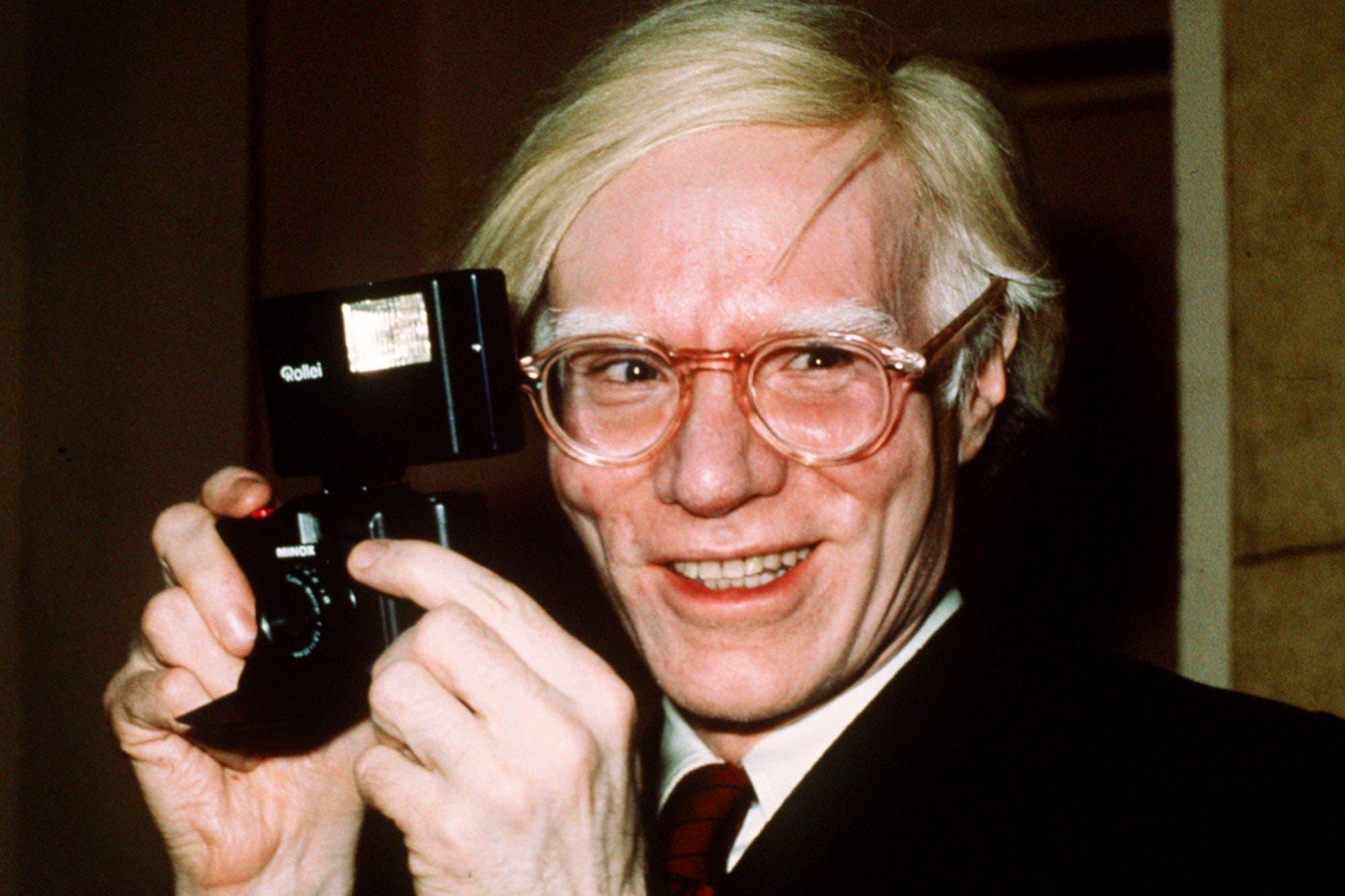 """Alta fidelidad: De Pichetto a Trump, Andy Warhol se metió en la """"pop-lítica"""" 2020"""