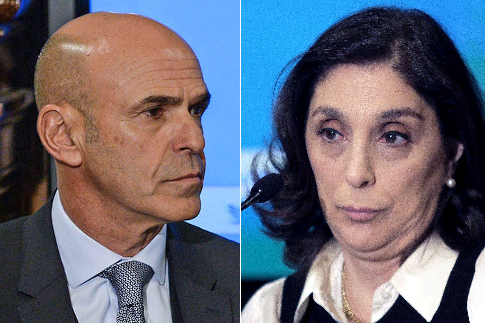 Caso D'Alessio: el juez Ramos Padilla citó a indagatoria a Gustavo Arribas y Silvia Majdalani por espionaje ilegal
