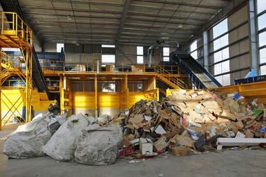 Como parte del plan los esfuerzos seguirn destinados a disminuir los residuos que son destinados a entierro en el relleno sanitario de la Ceamse