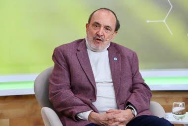 Alfredo Gusmán (Angus)