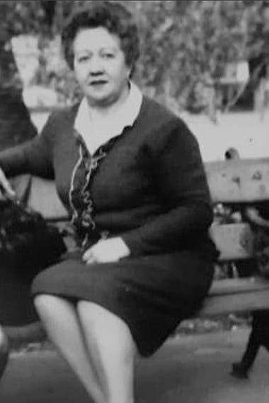 Francisca Ofelia Pintos Lemos está acusada de haber integrado una red que traficaba recién nacidos entre 1956 y 1980