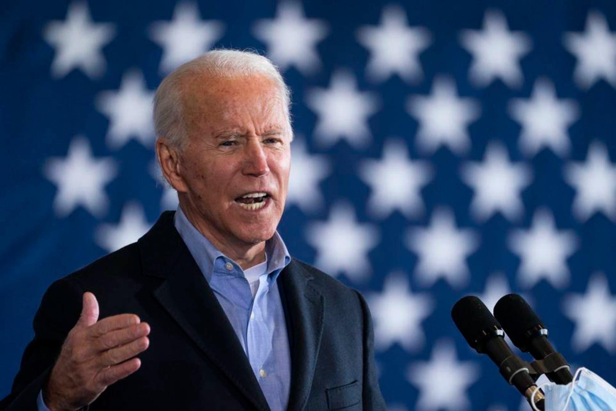 Las fracturas en América Latina le dificultan a Joe Biden la búsqueda de aliados
