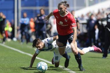 Torino de Italia, reclama 1.800.000 dólares por el defensor uruguayo Gastón Silva. Además, el zaguero pido 940 dólares en concepto de una deuda salarial