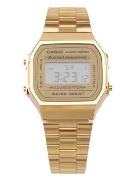 dbc4481550f2 El extraño regreso de los relojes Casio vintage - LA NACION