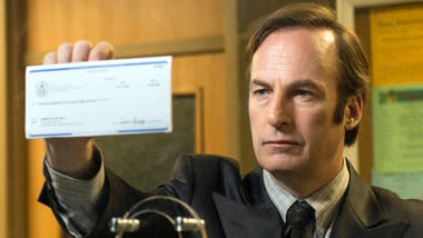 Better call Saul, una de las favoritas de los Emmy 2015