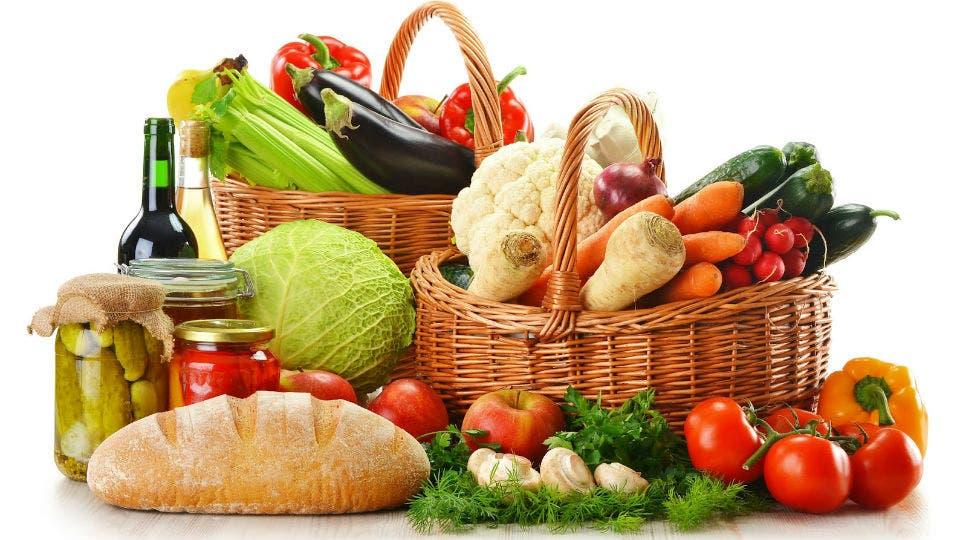Como hacer una buena dieta saludable
