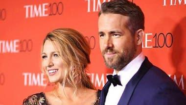 En Instagram, Ryan Reynolds se burló del look
