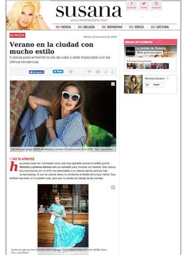 Revista Susana edición digital