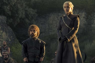 Game of Thrones, una de las series más nominadas de los Emmy 2018