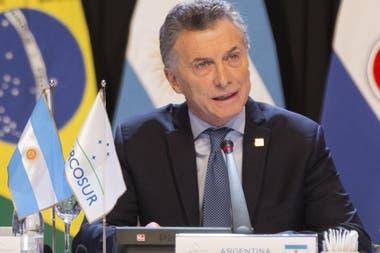 Macri se reúne hoy con Ramaphosa; interés por los parques nacionales