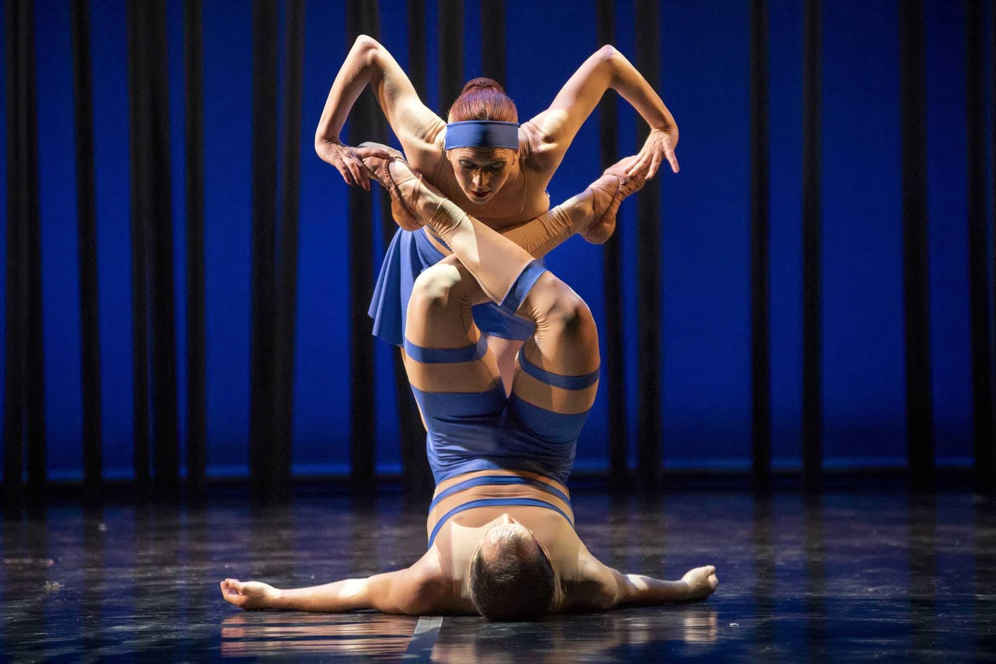Araiz, el Ballet del Teatro Argentino y un reencuentro para celebrar