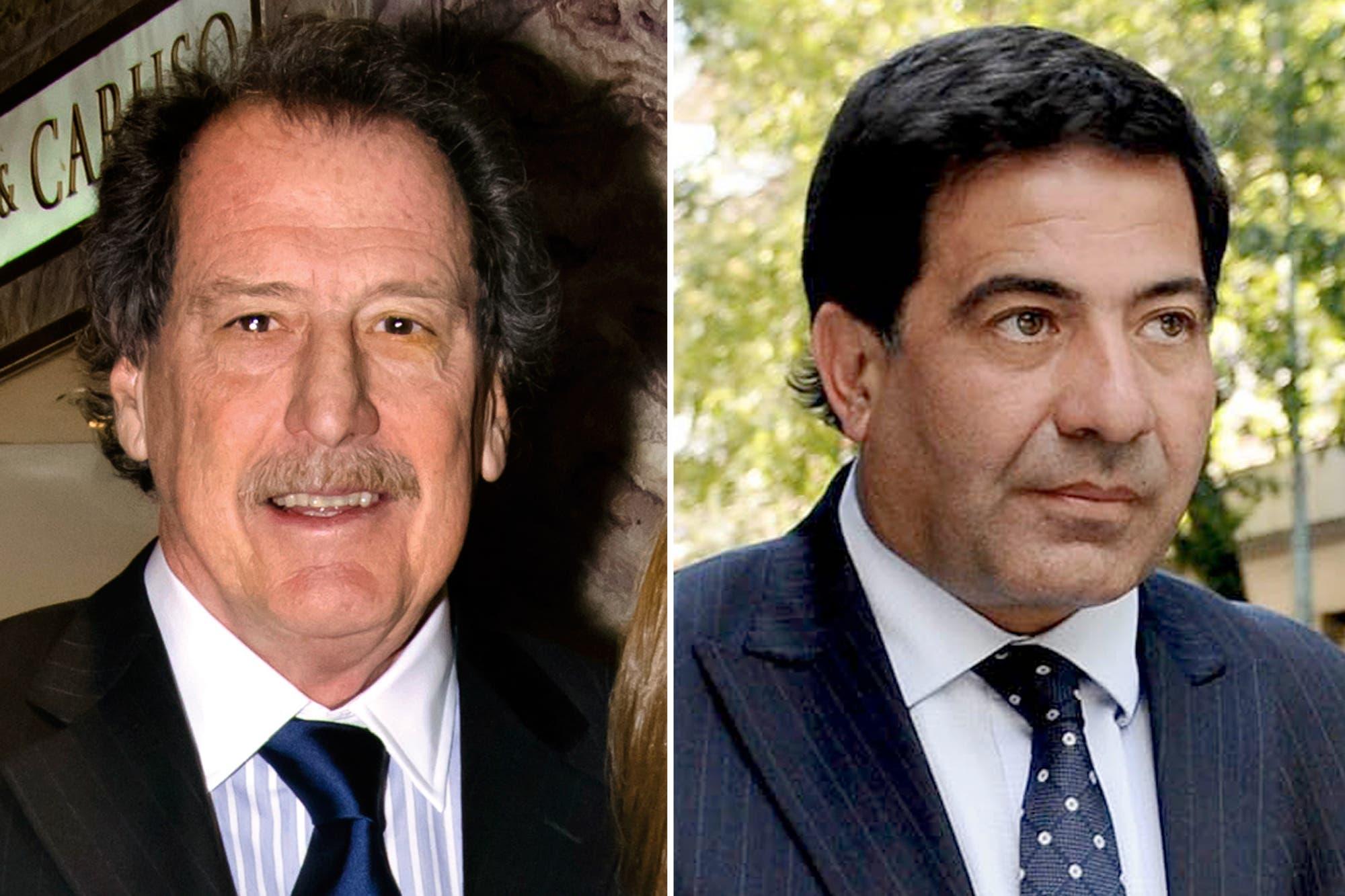 Caso Ciccone: procesan al banquero Brito y a Echegaray