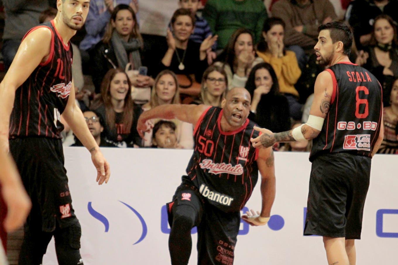 La final de la Liga Nacional: Instituto-San Lorenzo, entre la consagración y el ruido que llega desde el fútbol