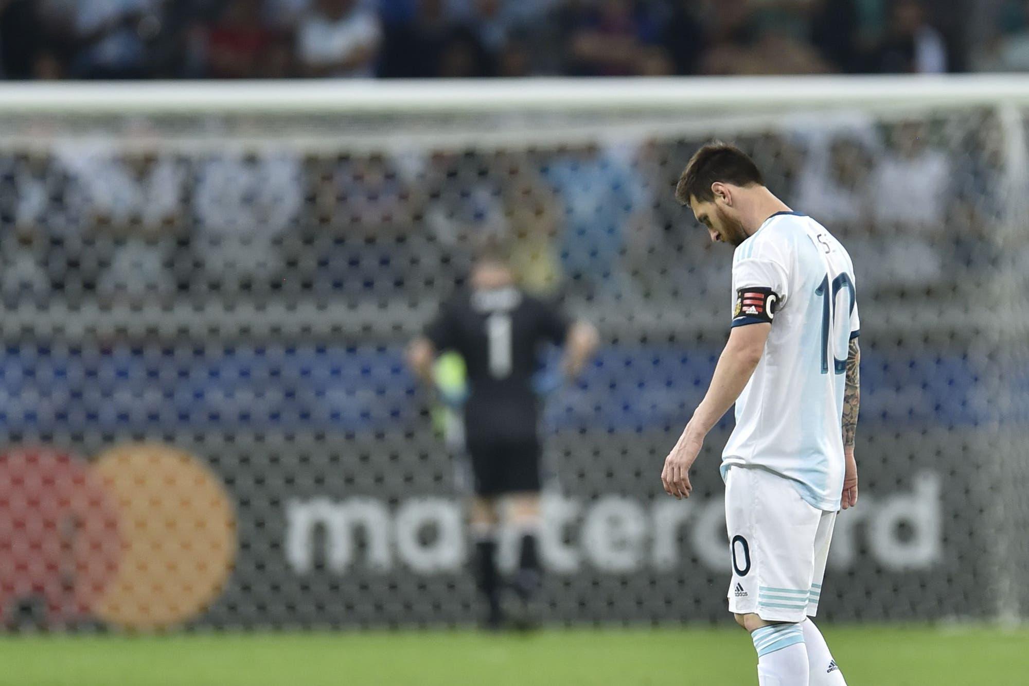 Copa América. La selección caníbal que se acostumbró a vivir en el abismo