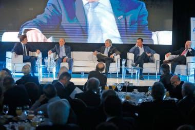 """Los empresarios de AEA estimaron que el """"aporte"""" atenta contra la propiedad privada"""