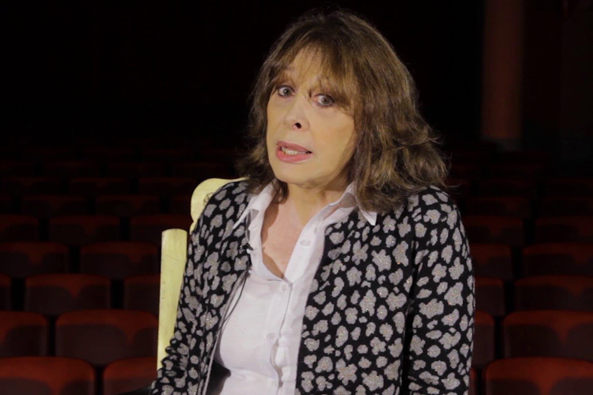 Thelma Biral cuestionó la denuncia de Actrices Argentinas contra Juan Darthés