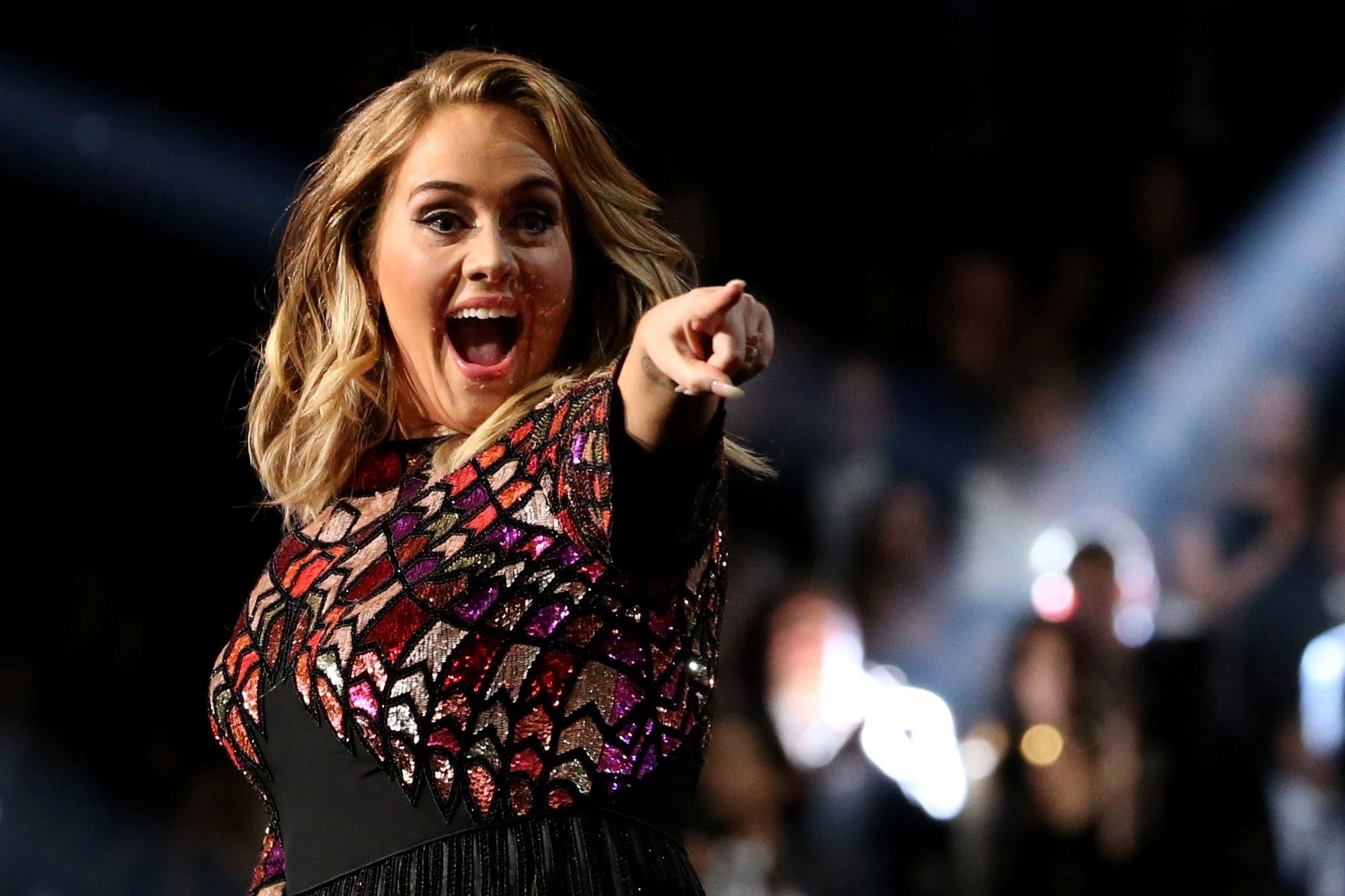 Los secretos de Adele para su transformación física: pilates y una controvertida dieta