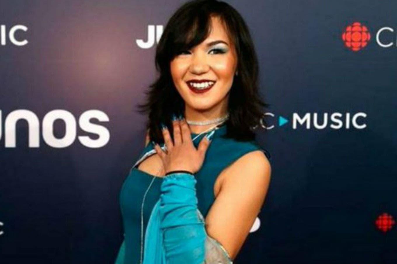 Murió la cantante canadiense Kelly Fraser a los 26 años