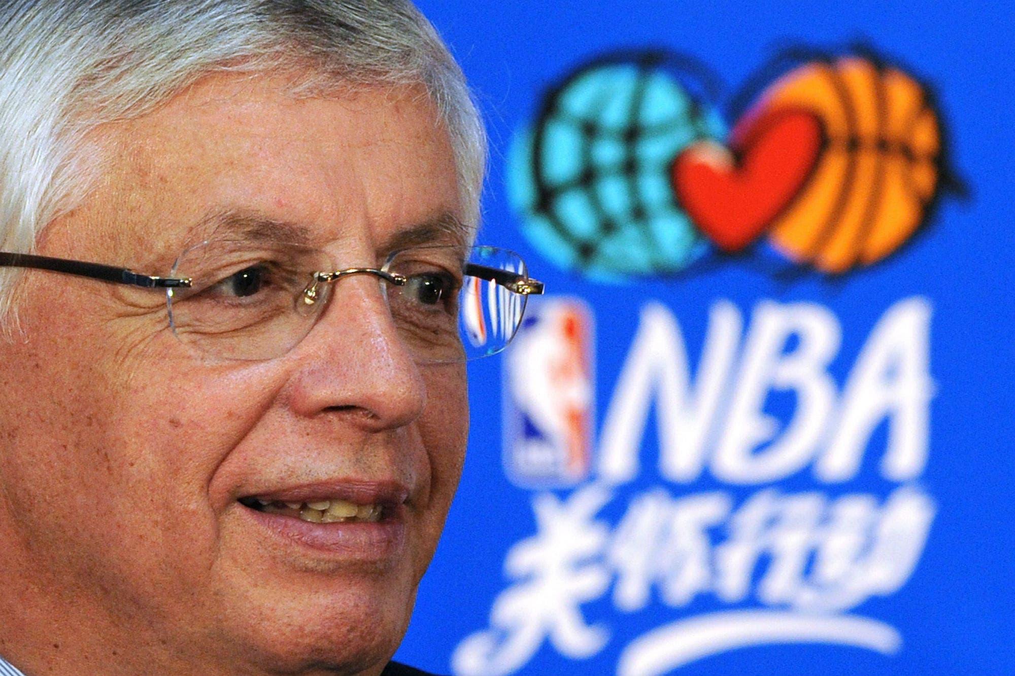 Murió David Stern, el hombre que hizo de la NBA una potencia deportiva mundial