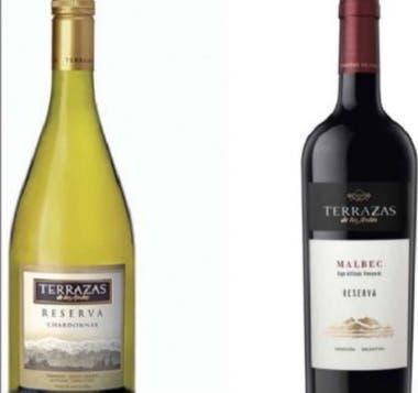 Cuáles Son Los Vinos Argentinos Que Se Sirvieron En La Gala