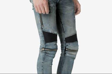 El modelo de jeans de la polémica