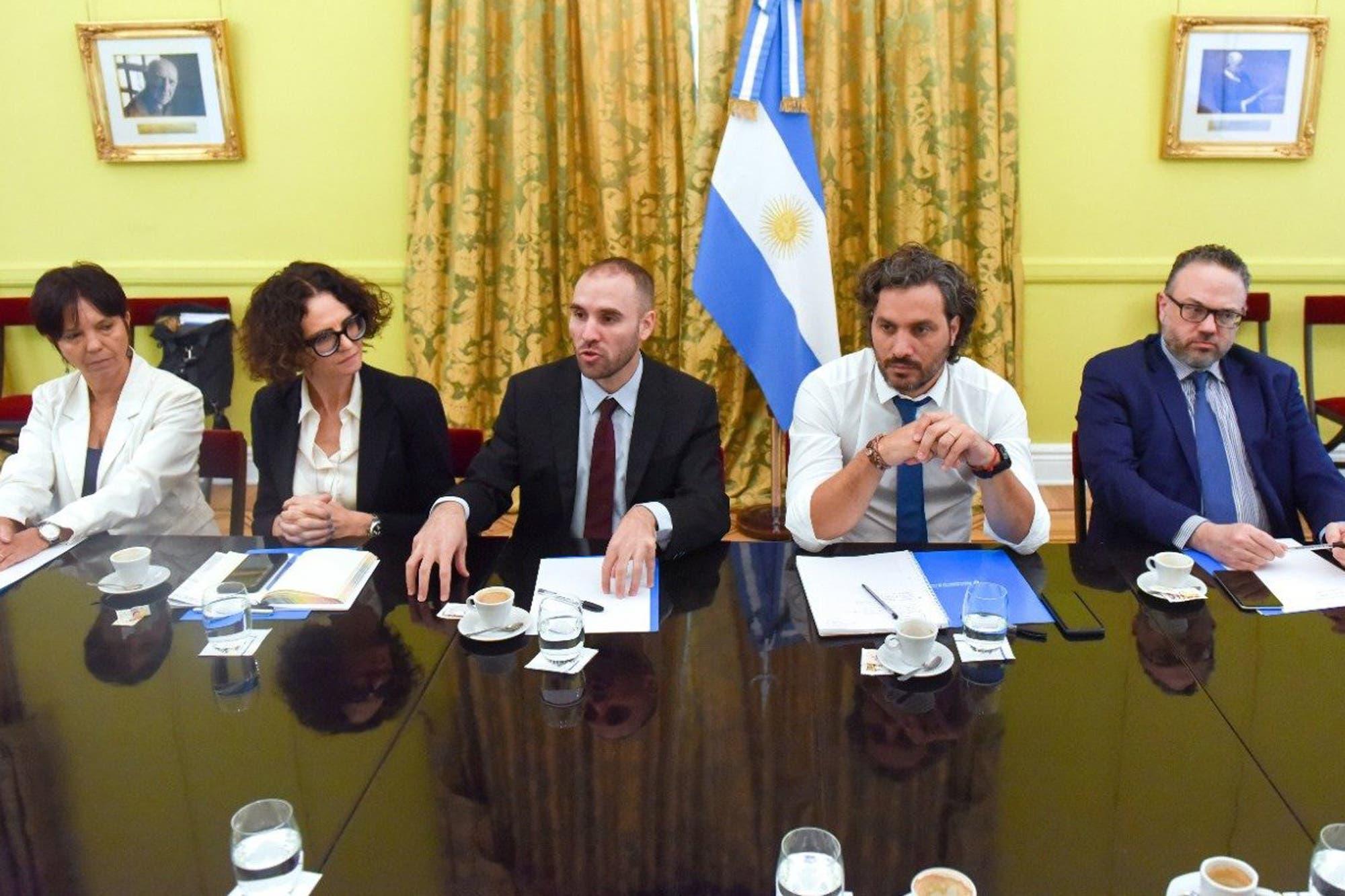 Coronavirus en la Argentina: las restricciones de la crisis empujan al Gobierno a poner un freno en el gasto público