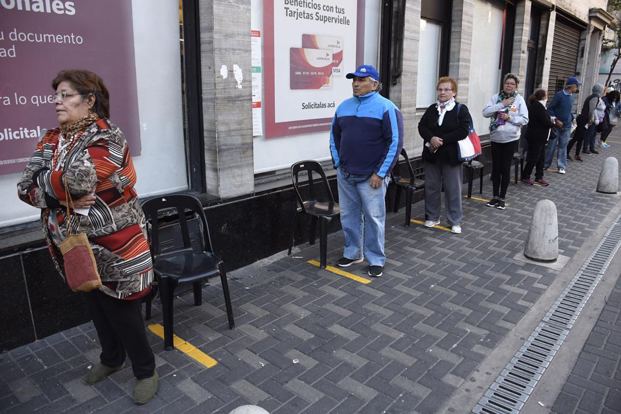 Jubilaciones y pensiones: la Anses modificó el esquema de pagos previsto para esta semana