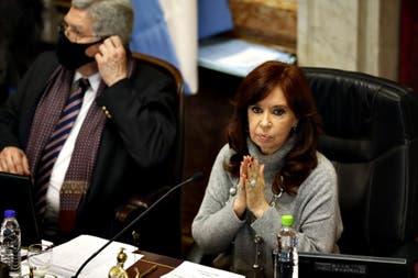La reacción del entorno de Cristina Kirchner frente al crimen de Gutiérrez