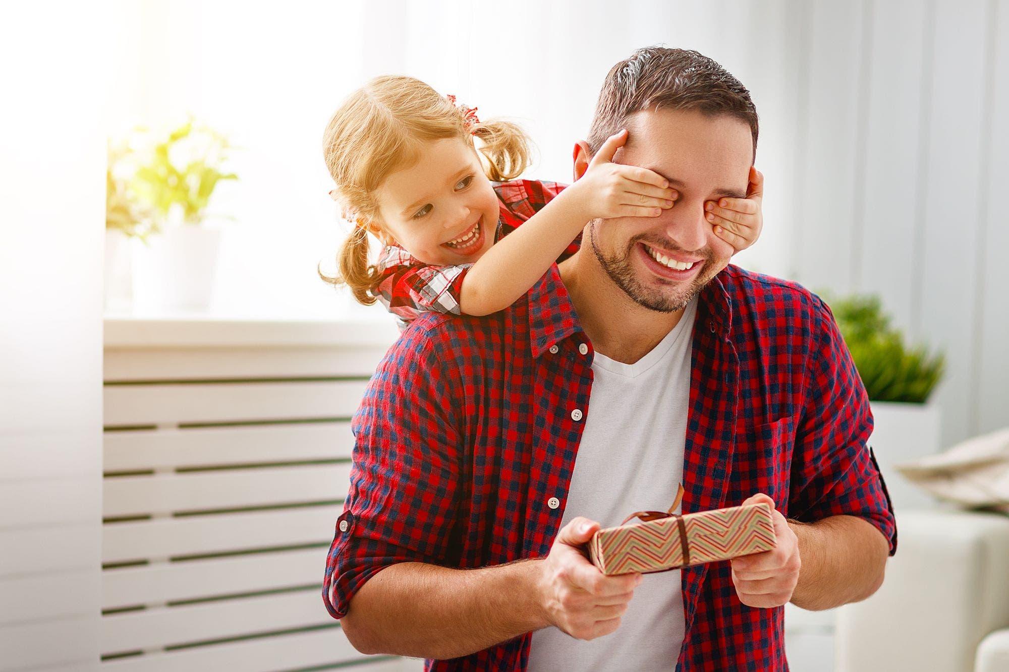 Regalos tecnológicos para un día el padre en cuarentena