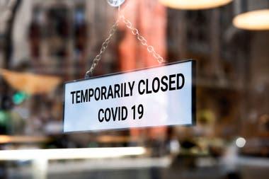 Muchas agencias cerraron temporalmente y no se sabe si podrán reabrir el año próximo